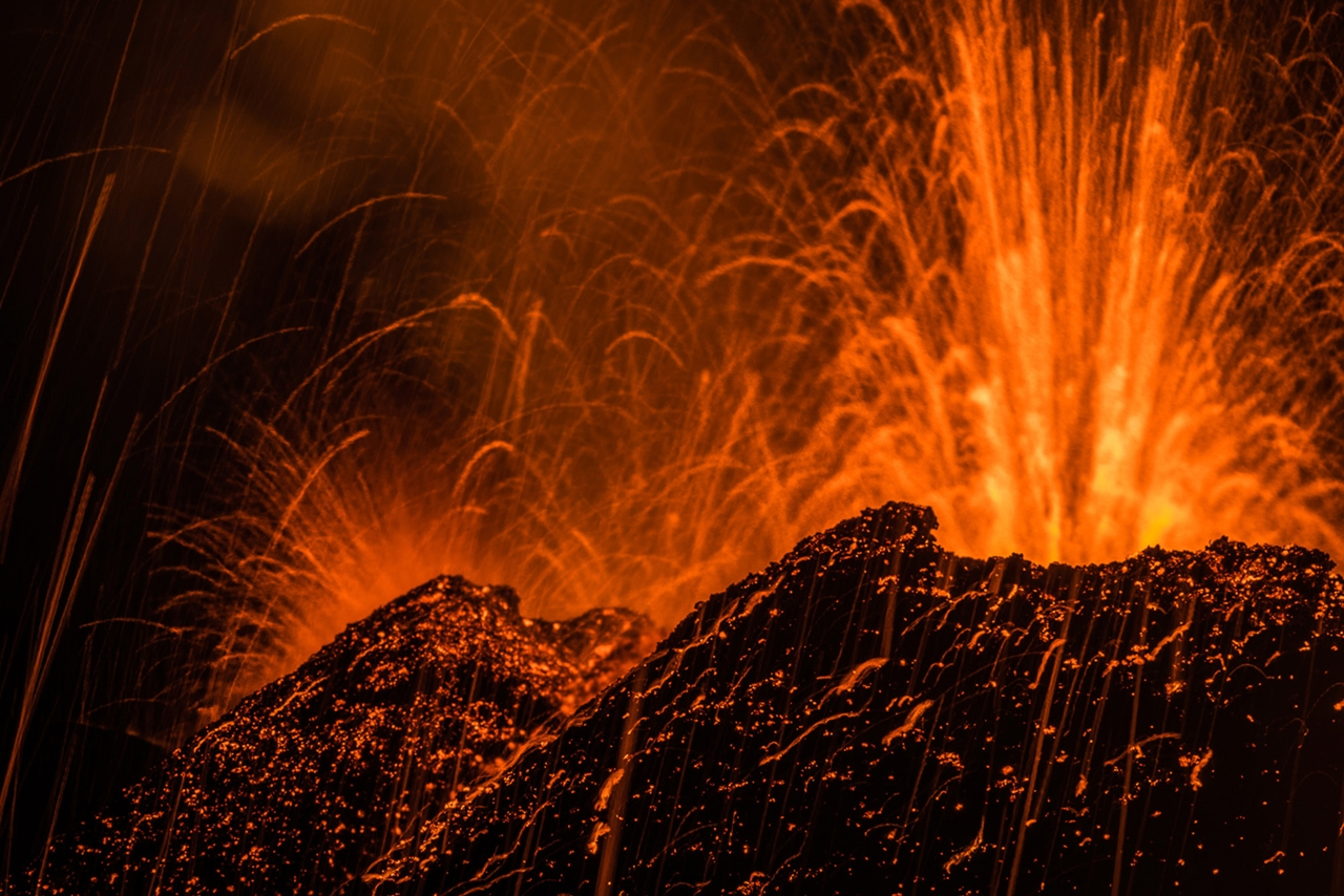 2015 The Year in Volcanic Activity 19