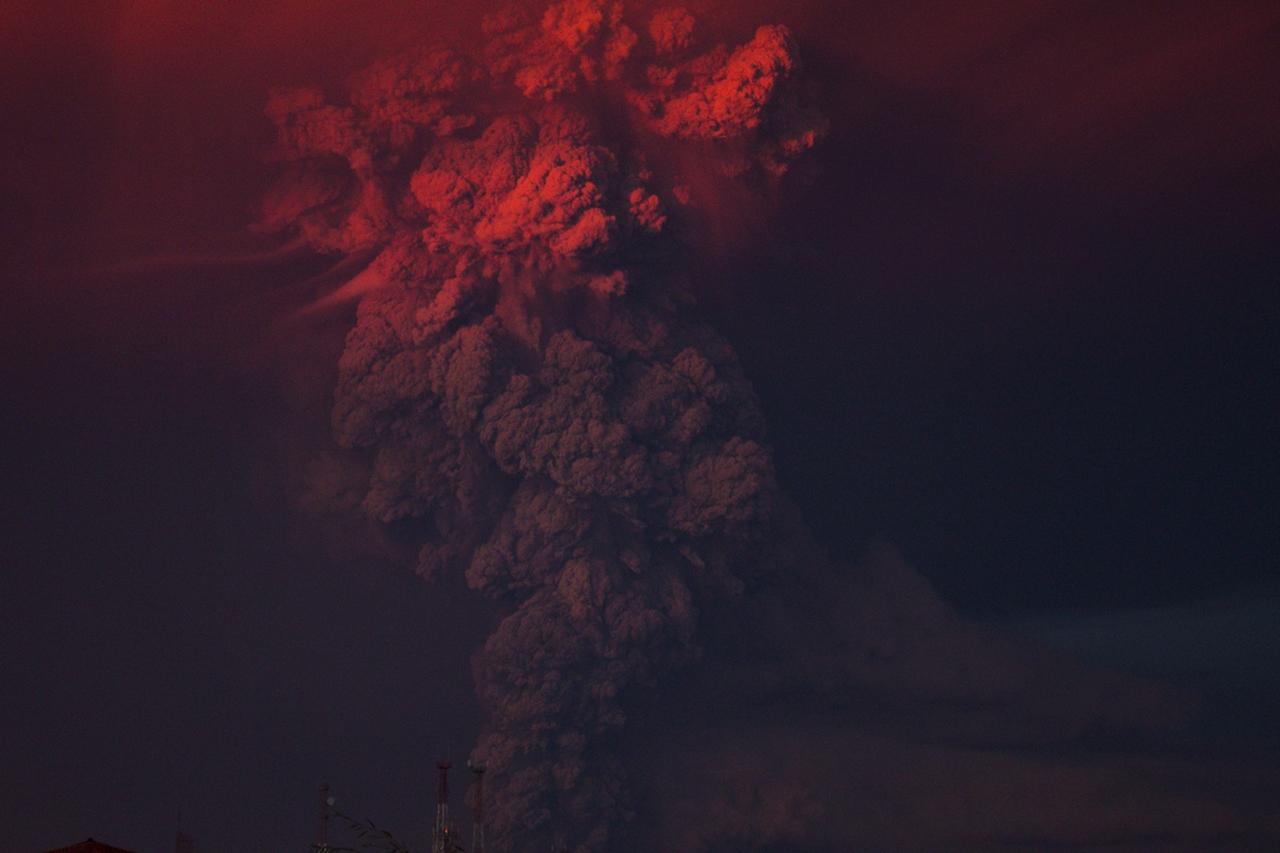 2015 The Year in Volcanic Activity 28
