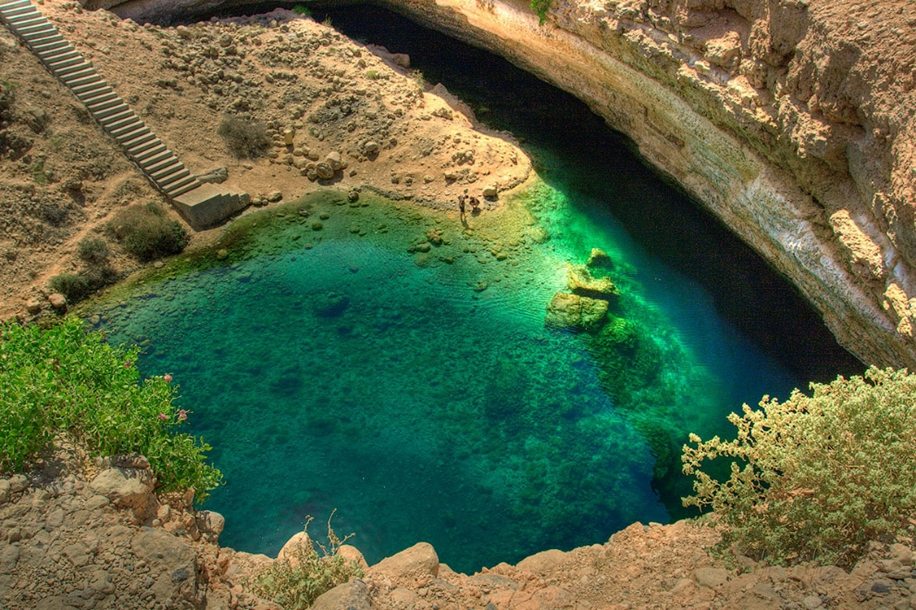6 impressive sinkholes of the world 04
