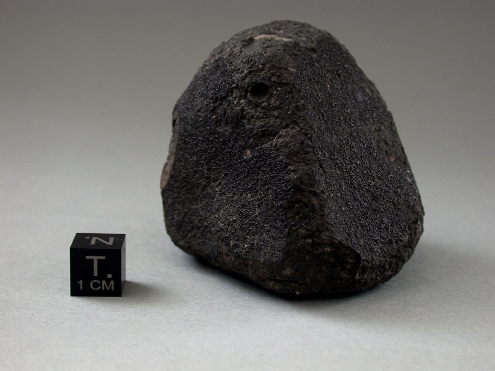 7 most known meteorites on Earth 05