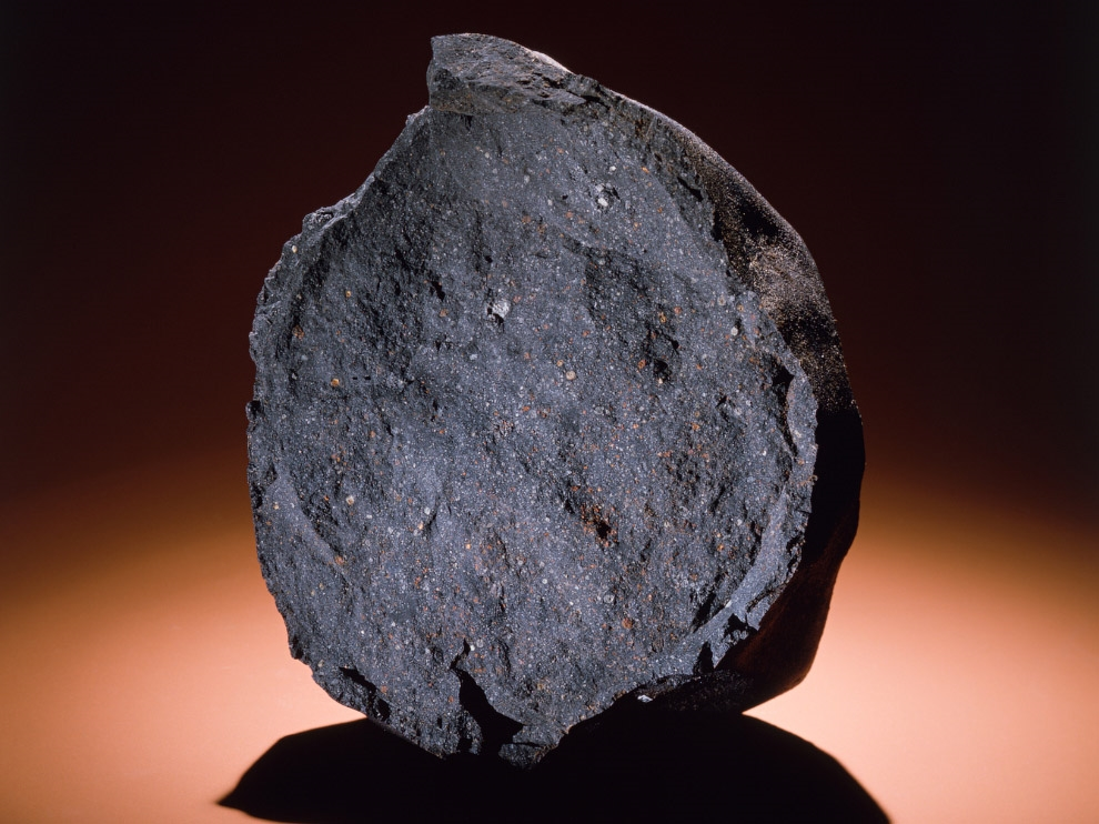 7 most known meteorites on Earth 06