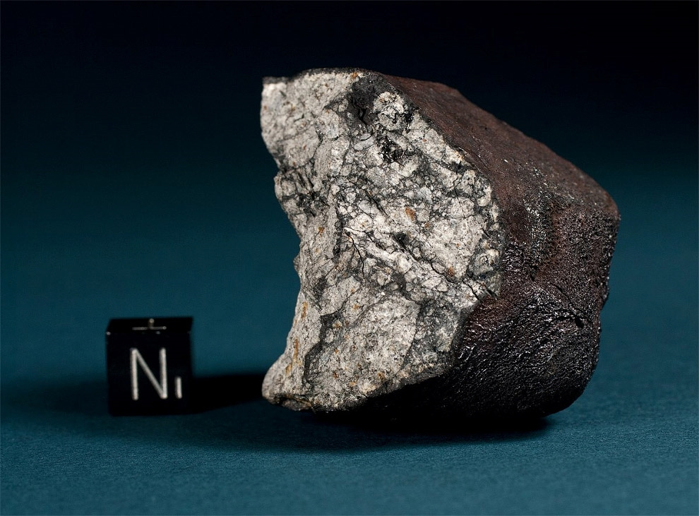 7 most known meteorites on Earth 13