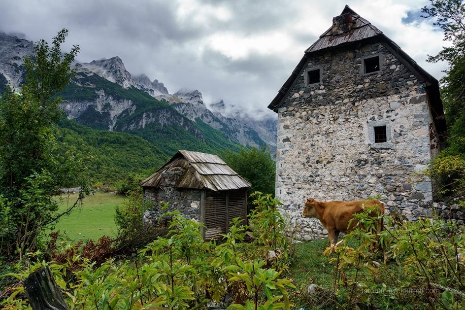 Albania. The dark horse of Europe 01
