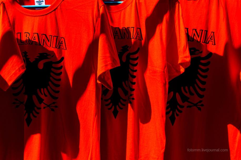 Albania. The dark horse of Europe 05