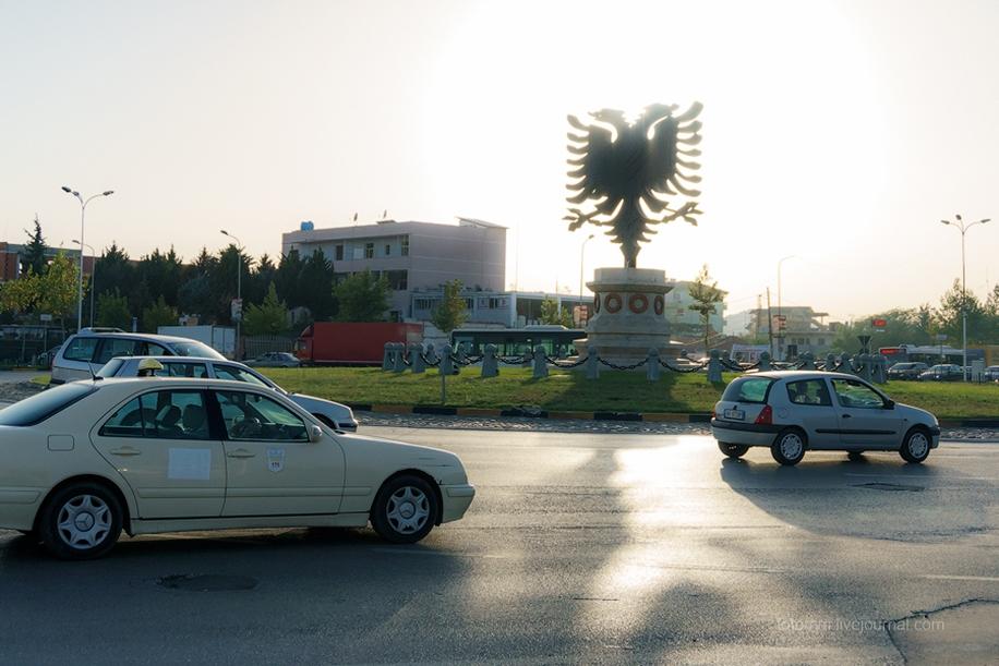Albania. The dark horse of Europe 06