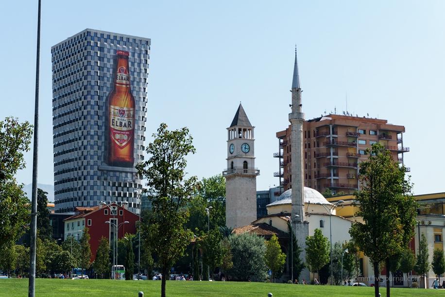 Albania. The dark horse of Europe 17