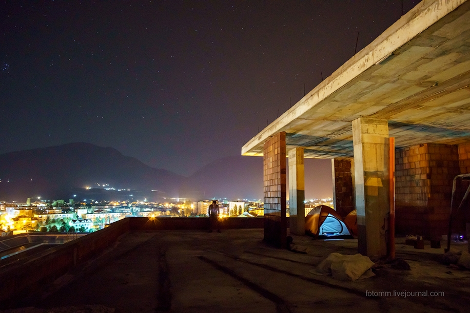 Albania. The dark horse of Europe 27