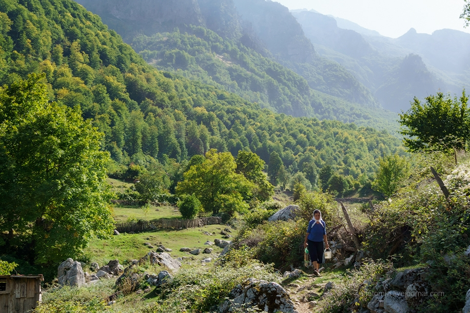 Albania. The dark horse of Europe 38