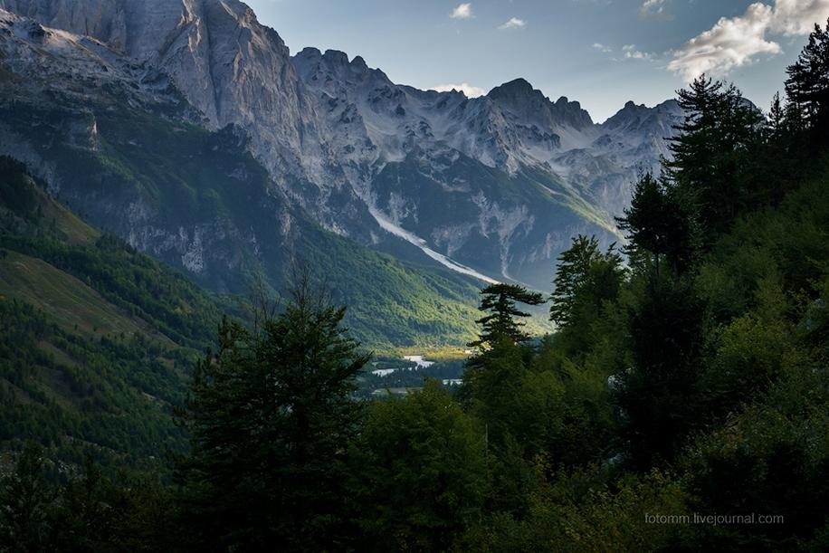 Albania. The dark horse of Europe 45
