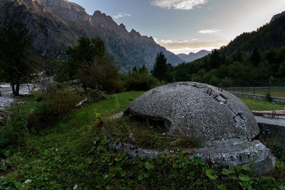 Albania. The dark horse of Europe 47