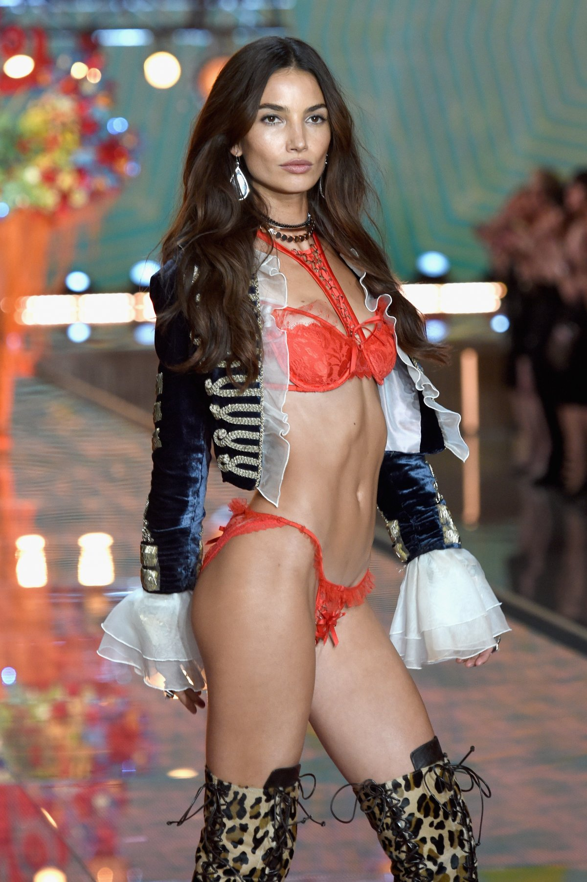 All the outfits from the fashion show Victoria's Secret Fashion Show 2015_07