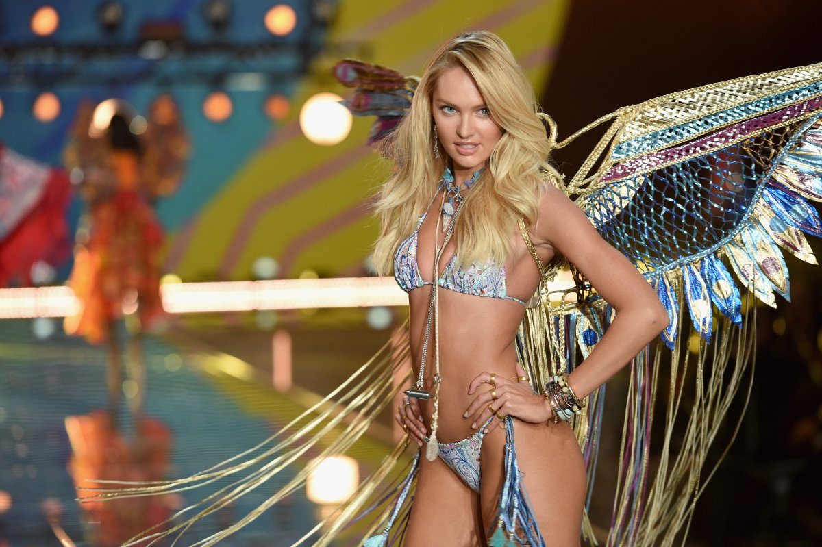 All the outfits from the fashion show Victoria's Secret Fashion Show 2015_09