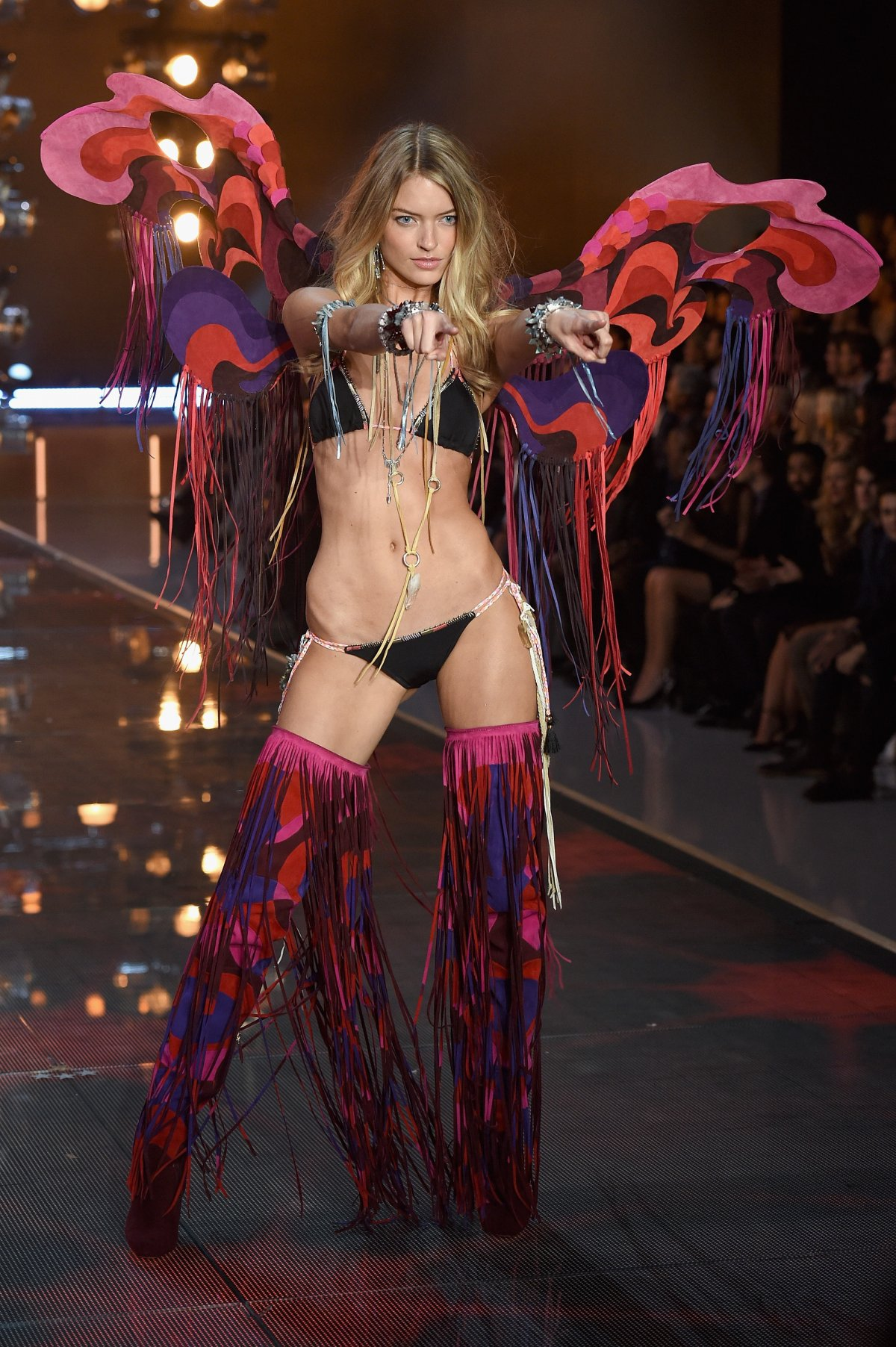 All the outfits from the fashion show Victoria's Secret Fashion Show 2015_12