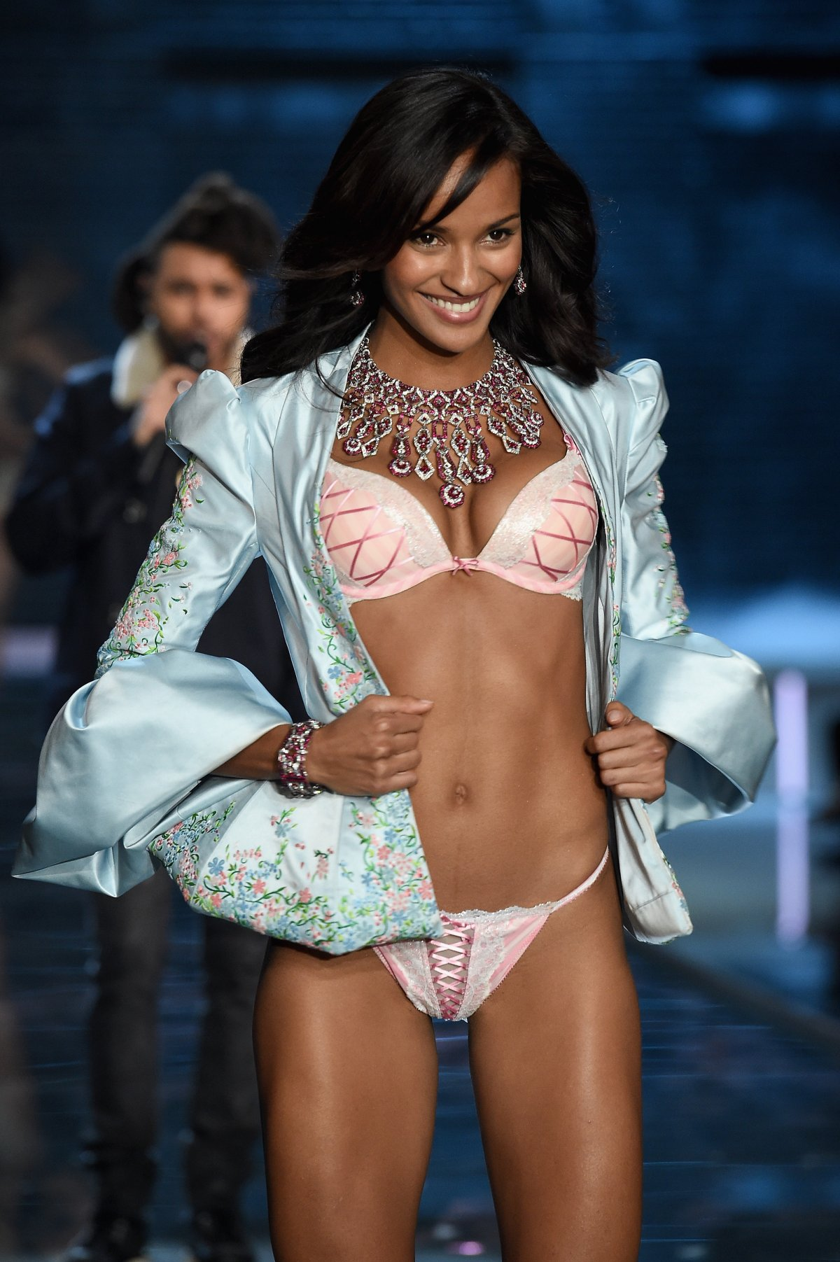 All the outfits from the fashion show Victoria's Secret Fashion Show 2015_26