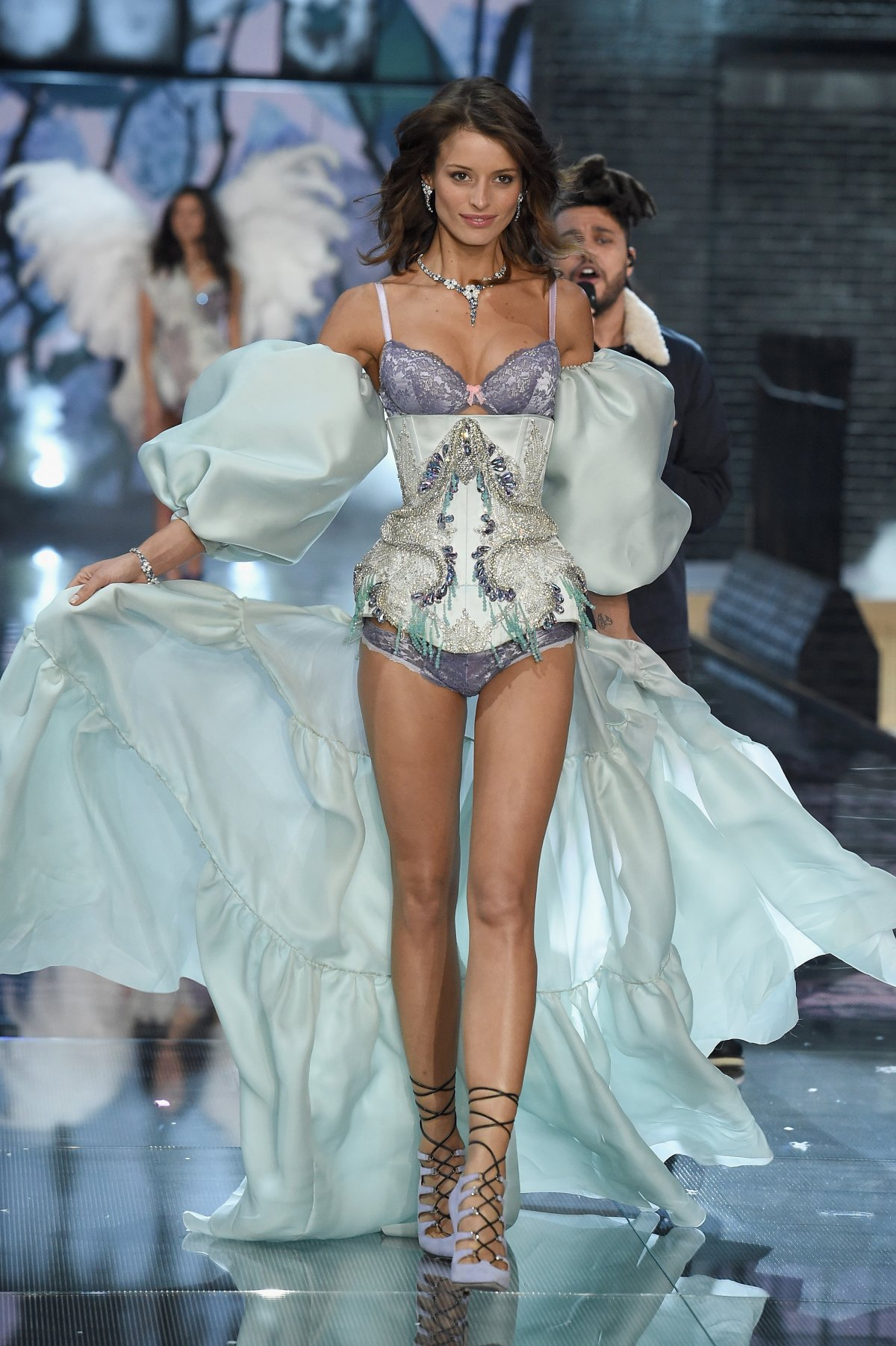 All the outfits from the fashion show Victoria's Secret Fashion Show 2015_29