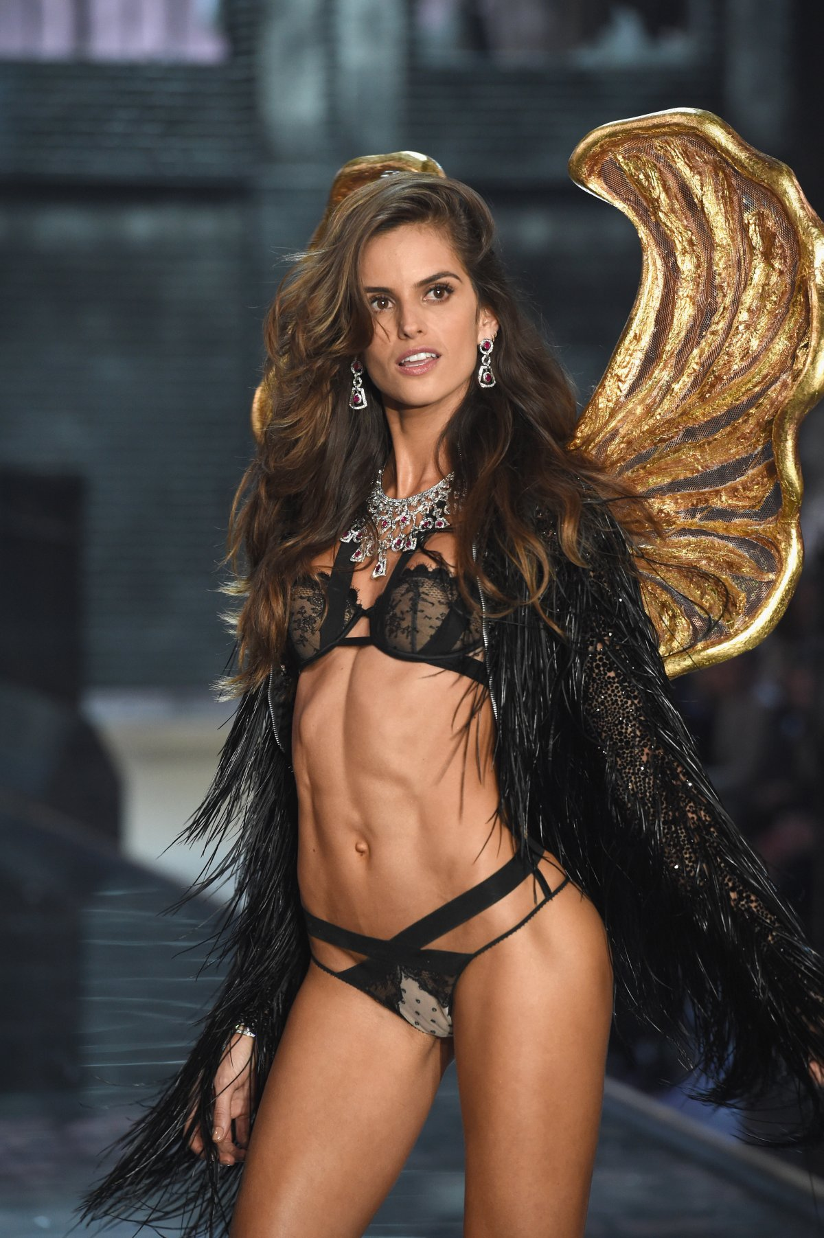 All the outfits from the fashion show Victoria's Secret Fashion Show 2015_32