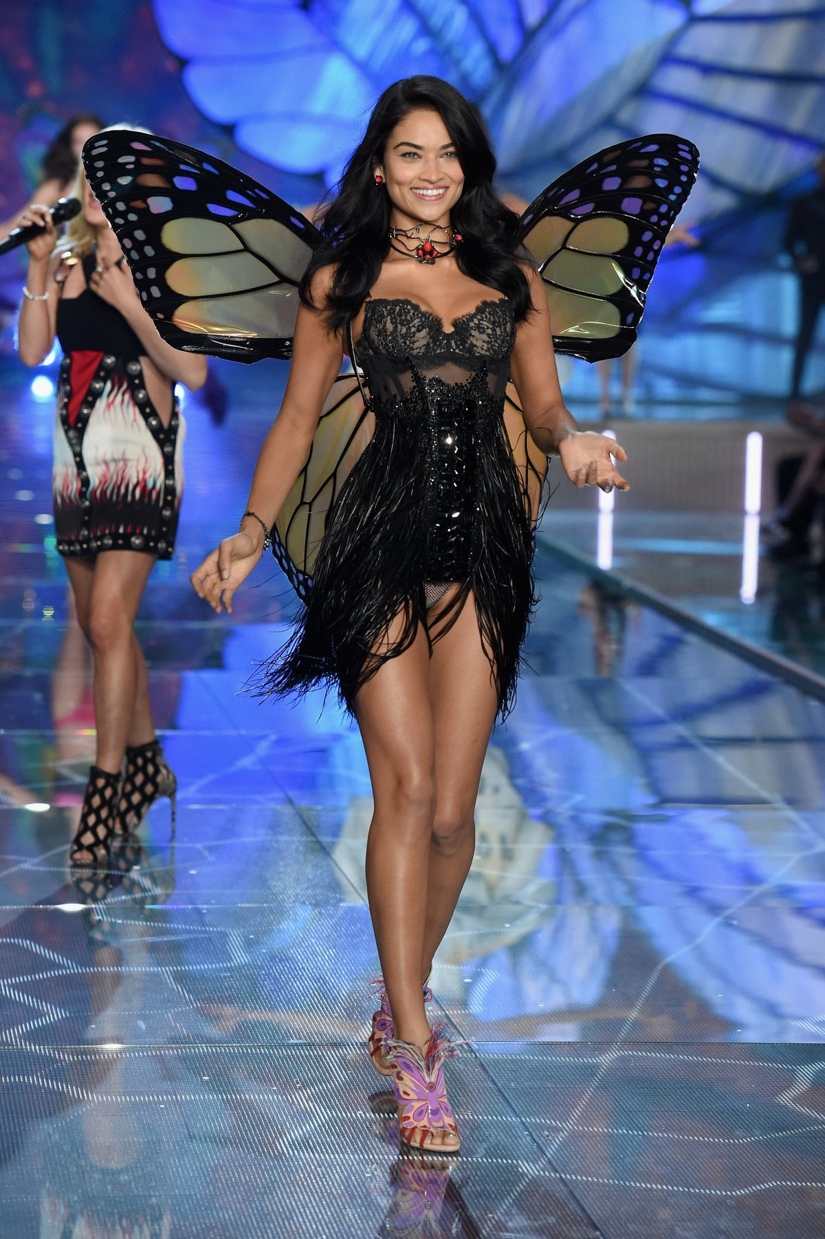 All the outfits from the fashion show Victoria's Secret Fashion Show 2015_40