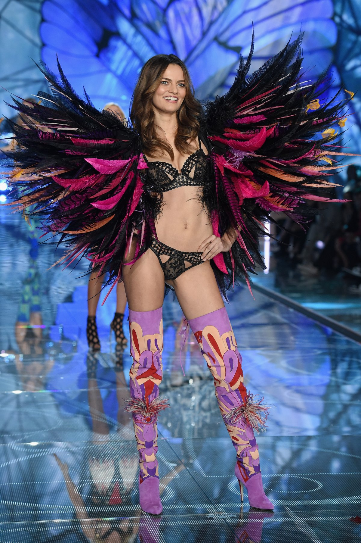 All the outfits from the fashion show Victoria's Secret Fashion Show 2015_42