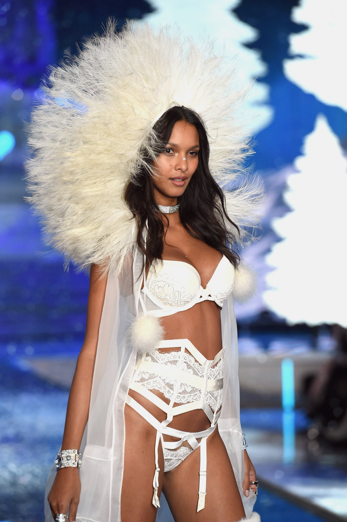 All the outfits from the fashion show Victoria's Secret Fashion Show 2015_59