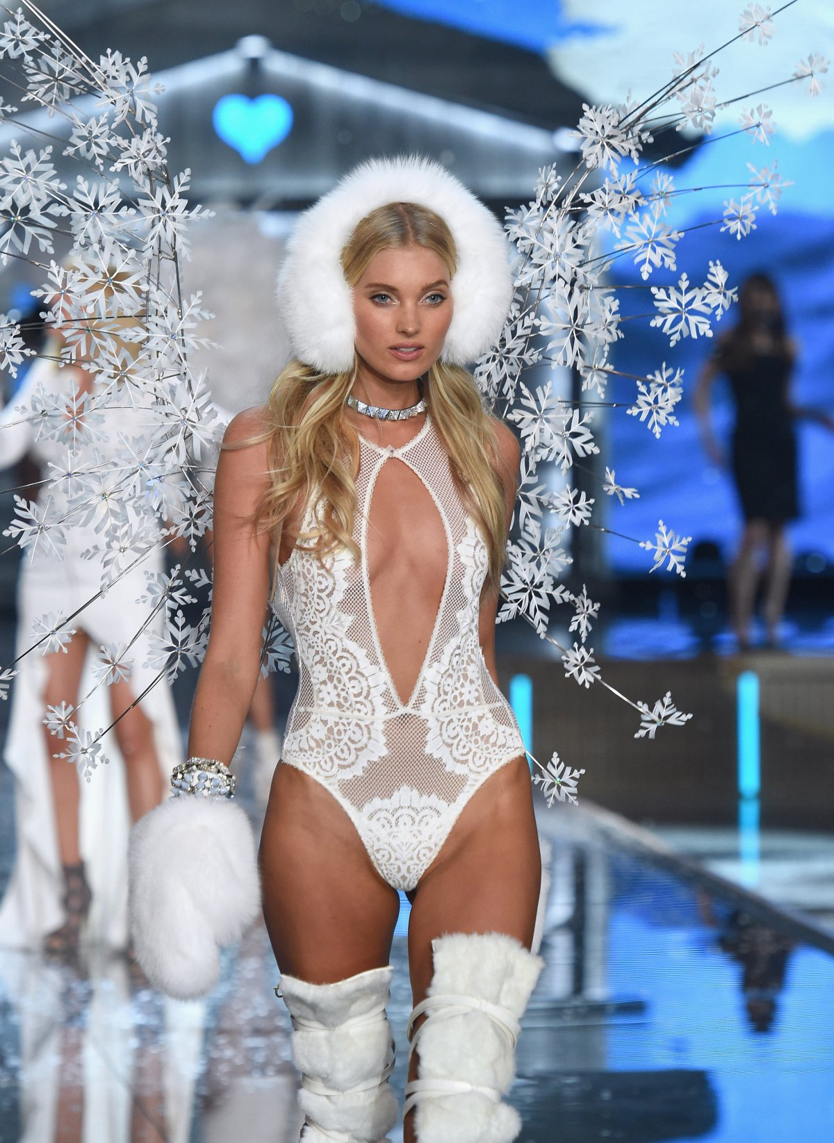 All the outfits from the fashion show Victoria's Secret Fashion Show 2015_62