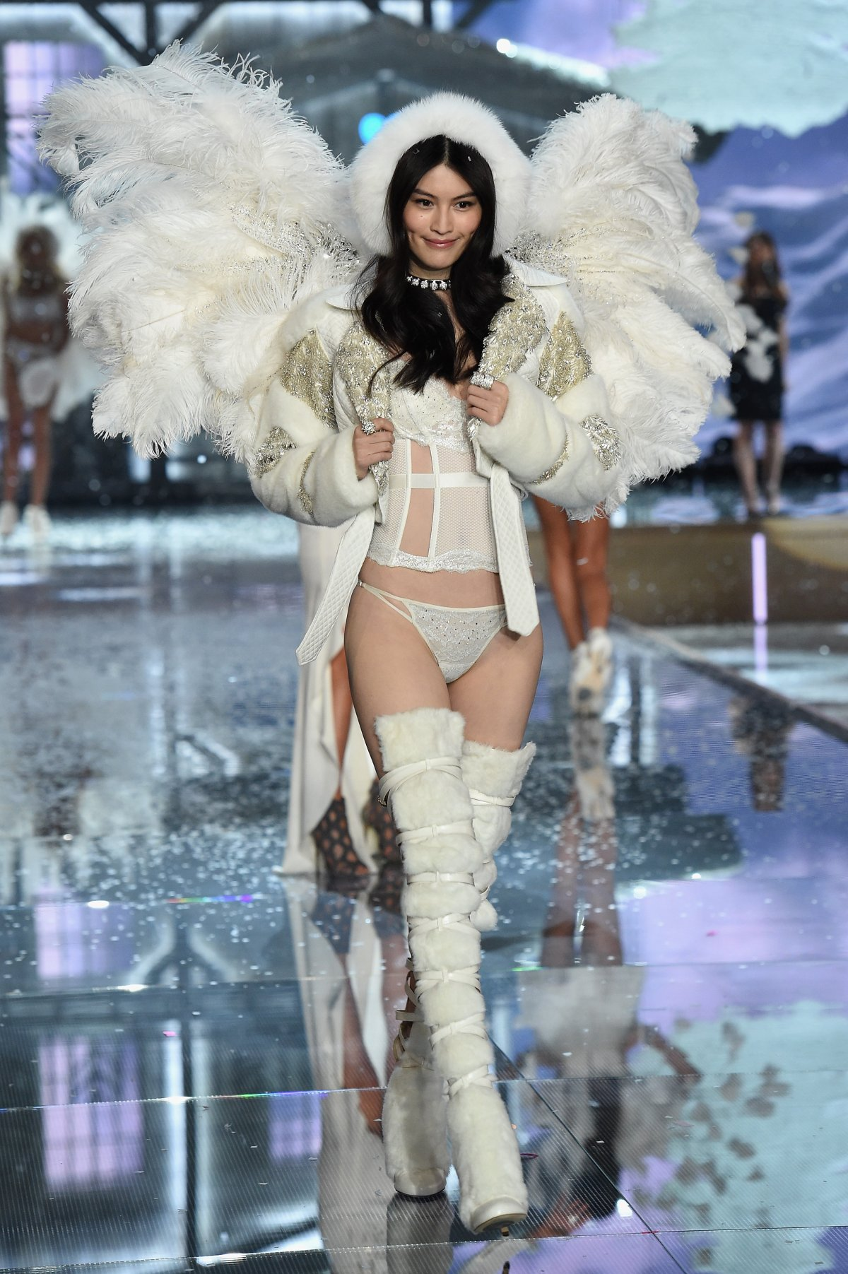 All the outfits from the fashion show Victoria's Secret Fashion Show 2015_65