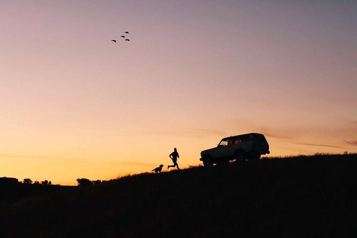 Amazing footage of a traveler and photographer Steven Tachivski 07