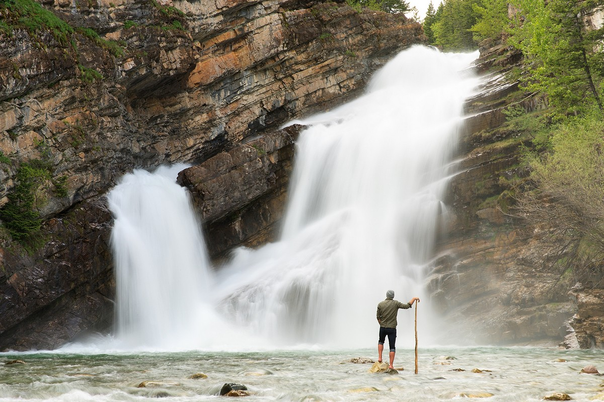 Amazing footage of a traveler and photographer Steven Tachivski 16