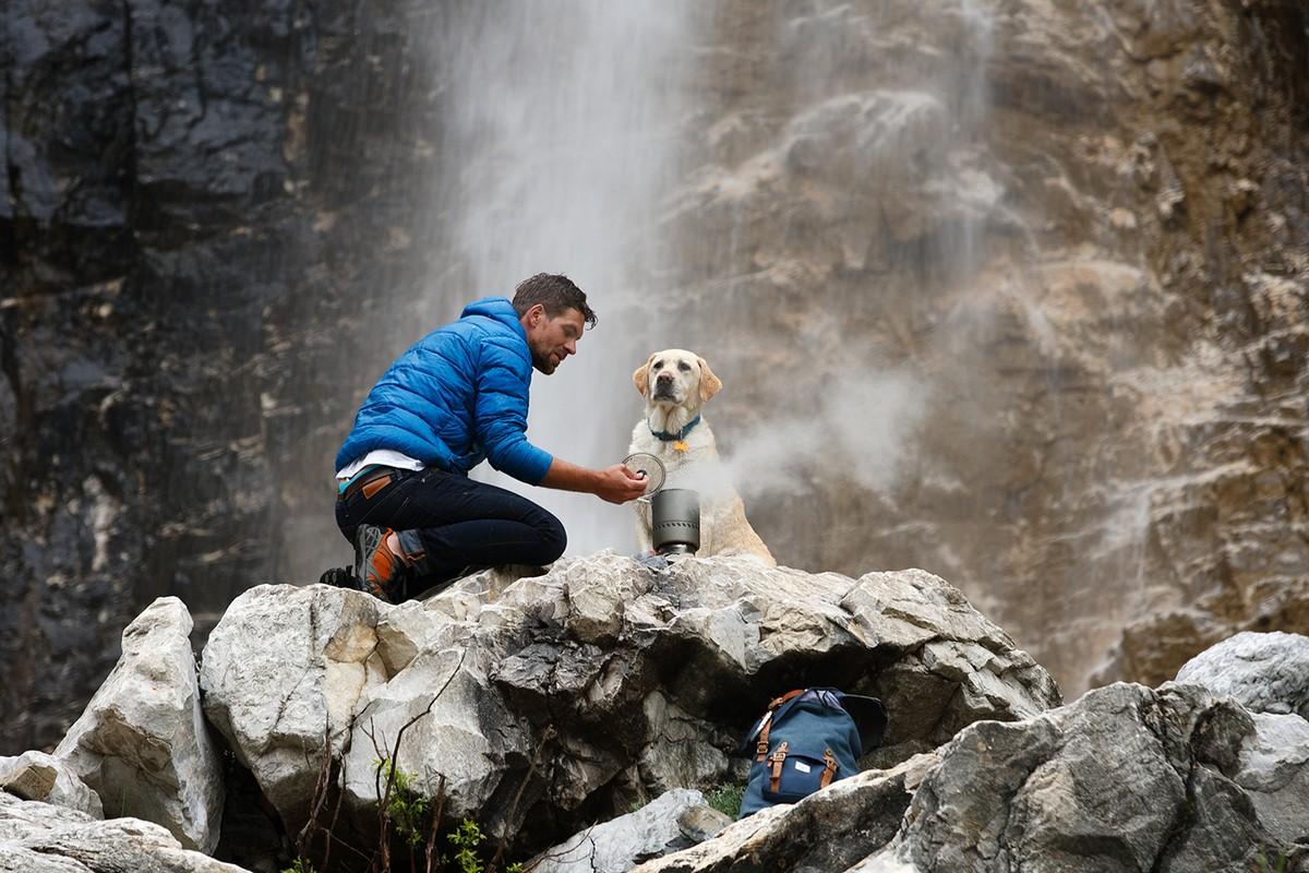 Amazing footage of a traveler and photographer Steven Tachivski 18