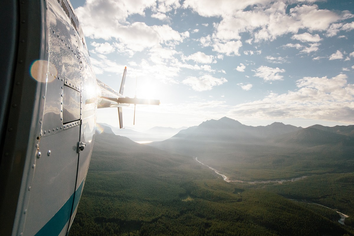 Amazing footage of a traveler and photographer Steven Tachivski 23