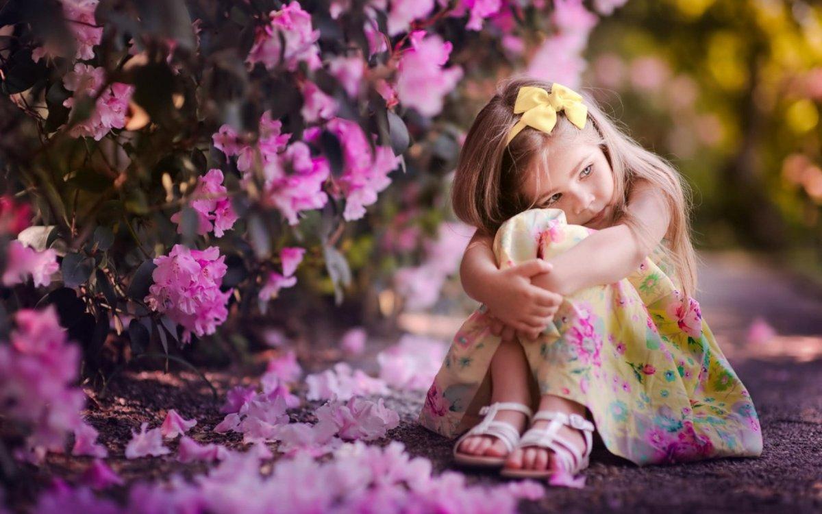 красивые картинки с детишками