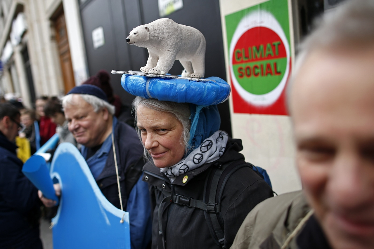 Climate Change Protests 14