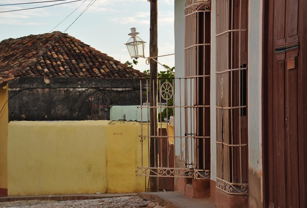 Cuba. Trinidad night 05