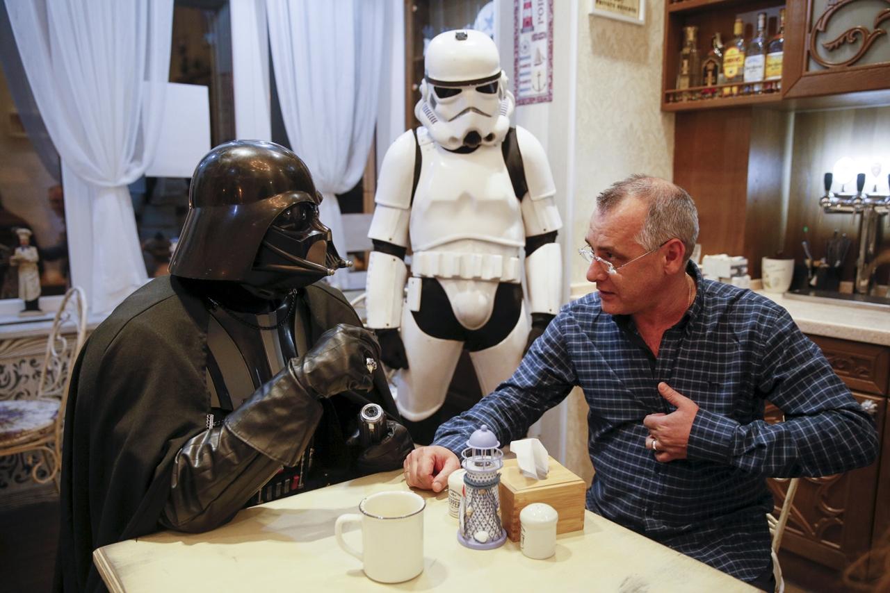 Darth Vader from Odessa 02