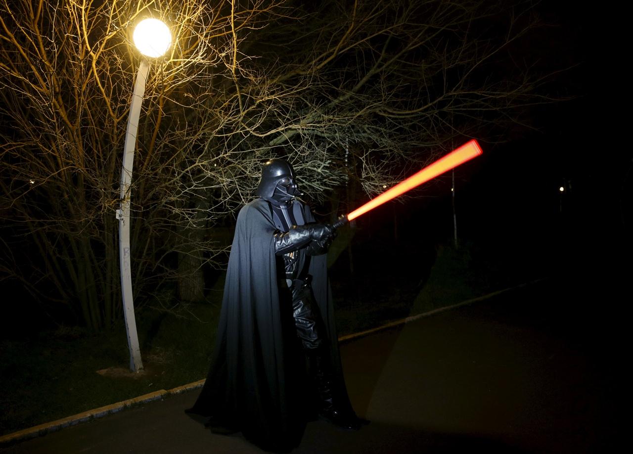 Darth Vader from Odessa 03