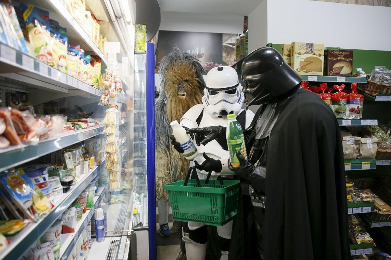 Darth Vader from Odessa 04