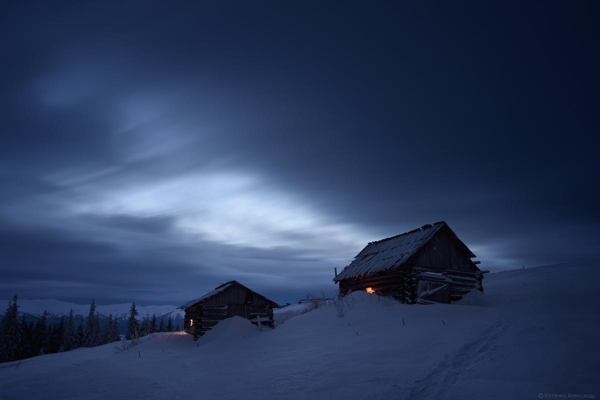 Fabulous winter 09