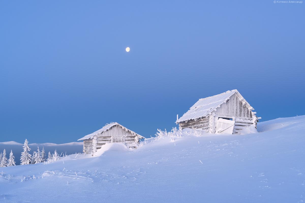Fabulous winter 15