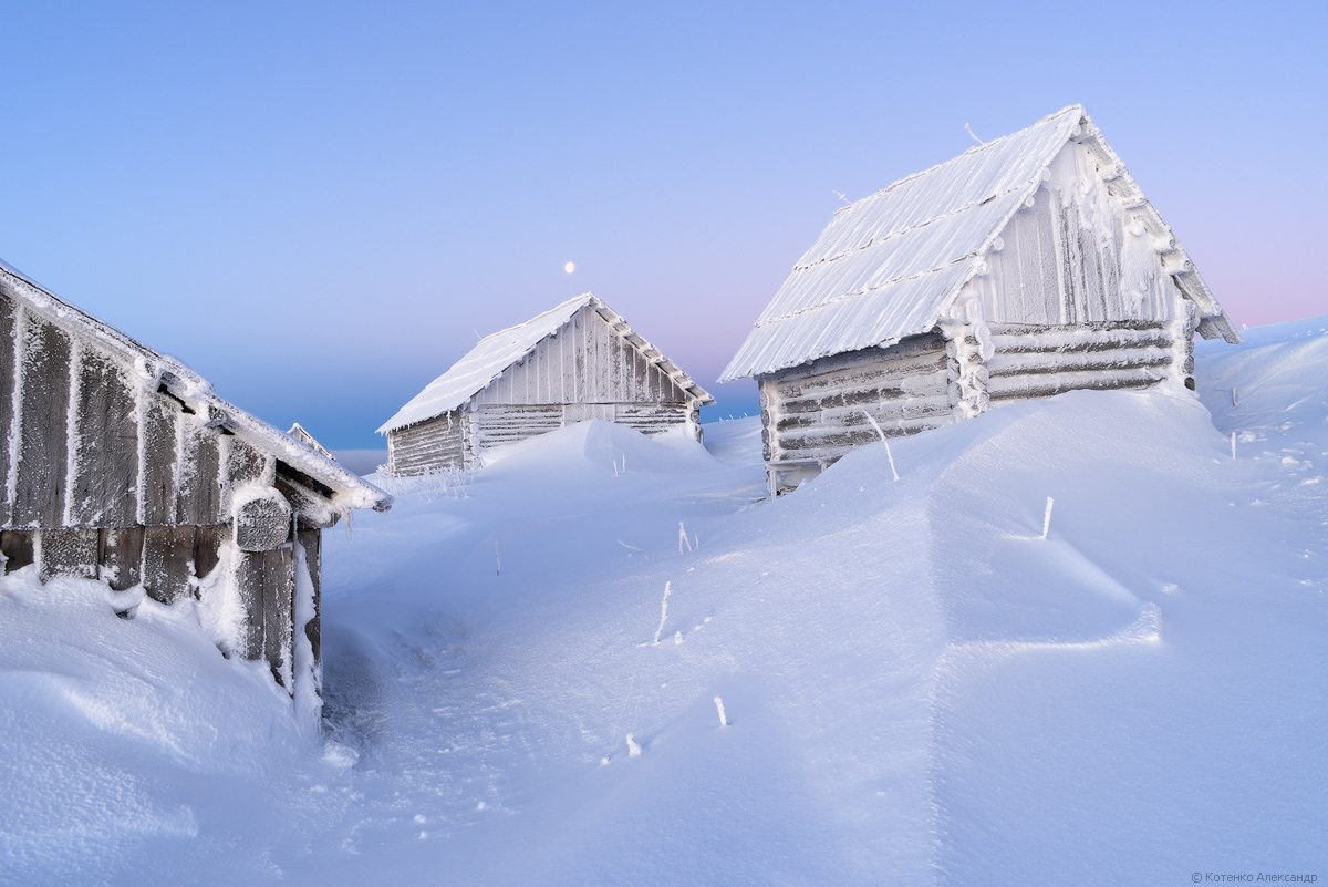 Fabulous winter 17