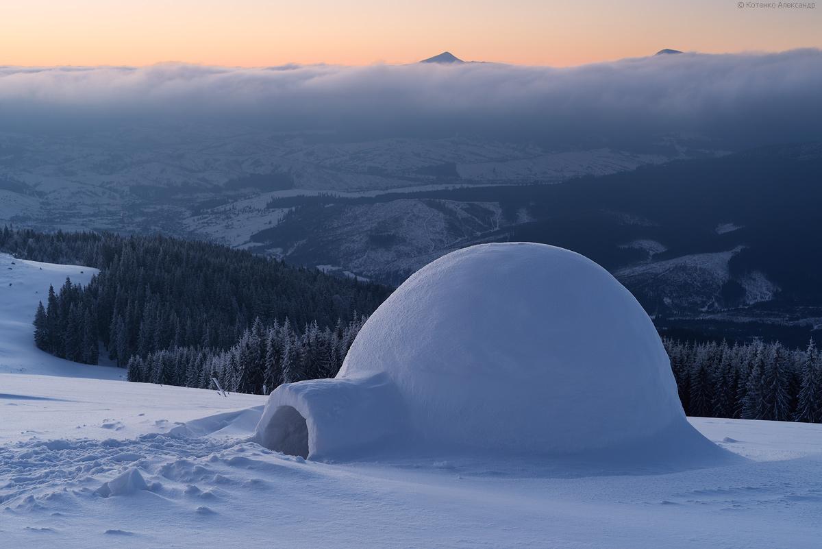 Fabulous winter 33