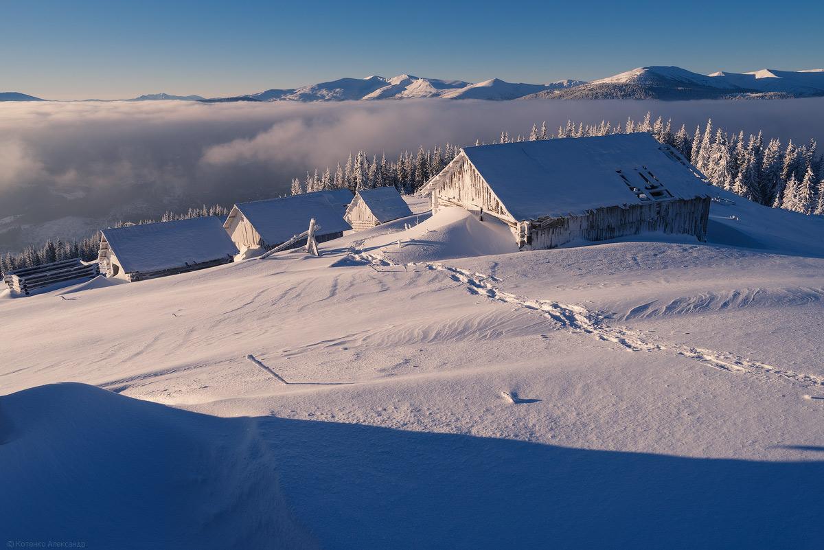 Fabulous winter 36