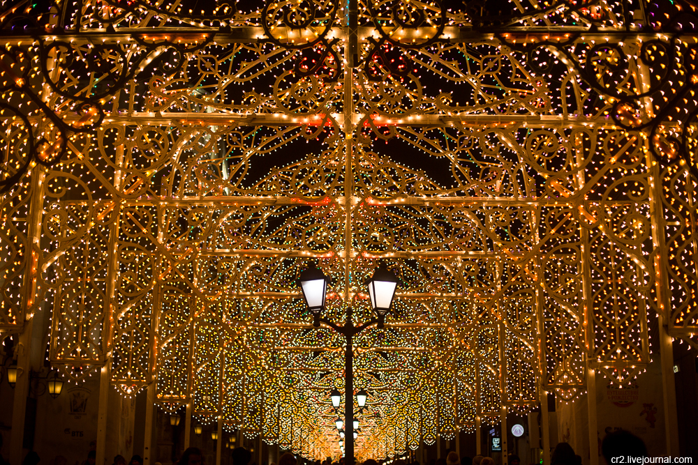 Festive Moscow 05