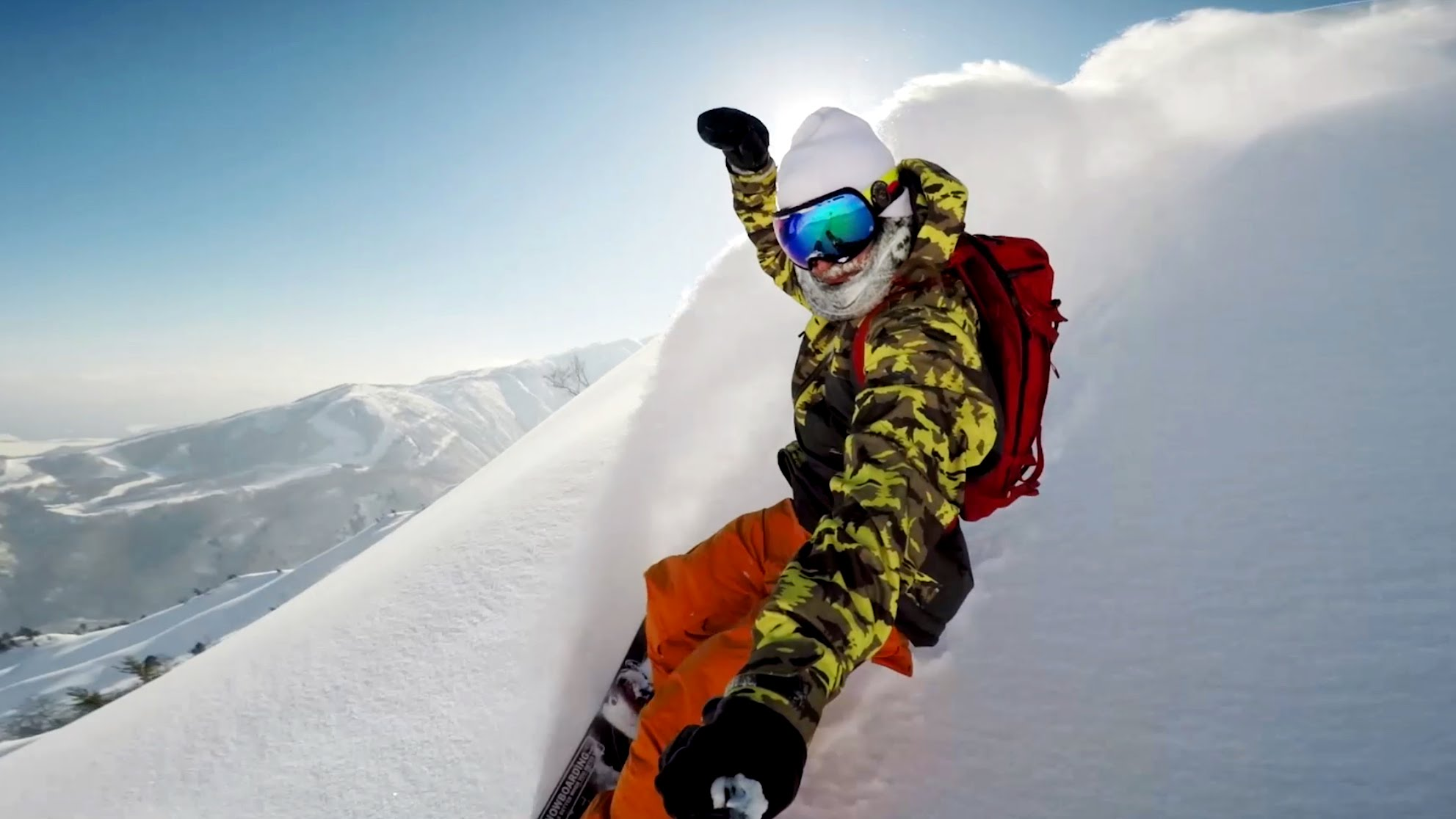 GoPro - Best of 2015 - The Year in Review