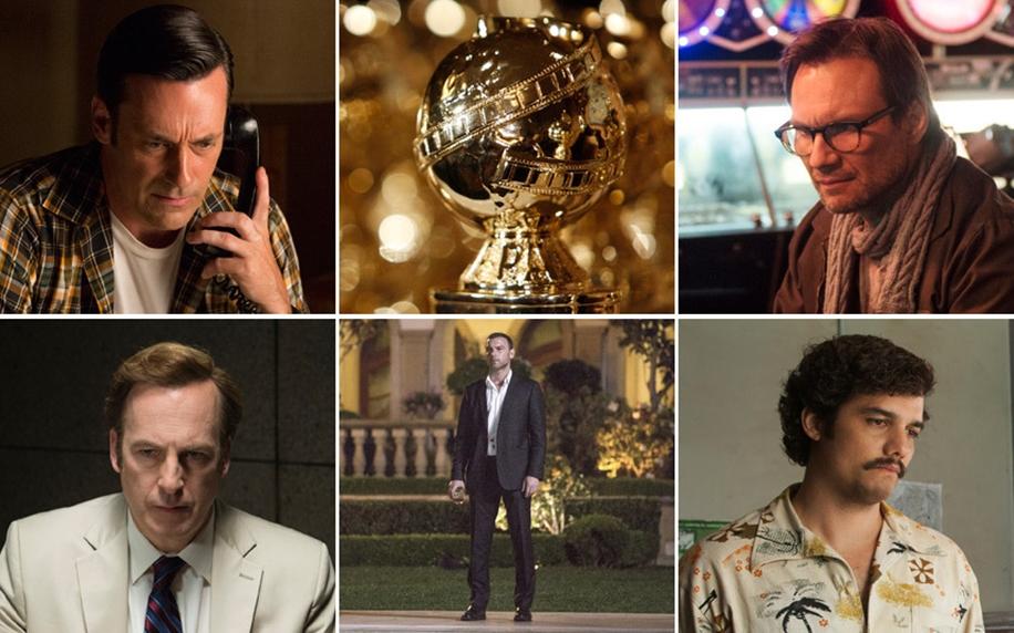 Номинанты на Золотой глобус 2016