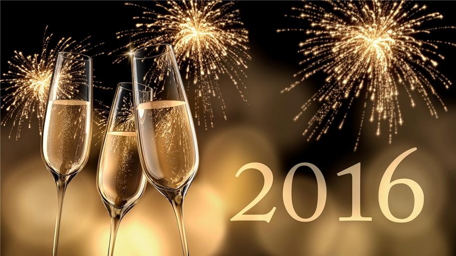 Happy New year 15
