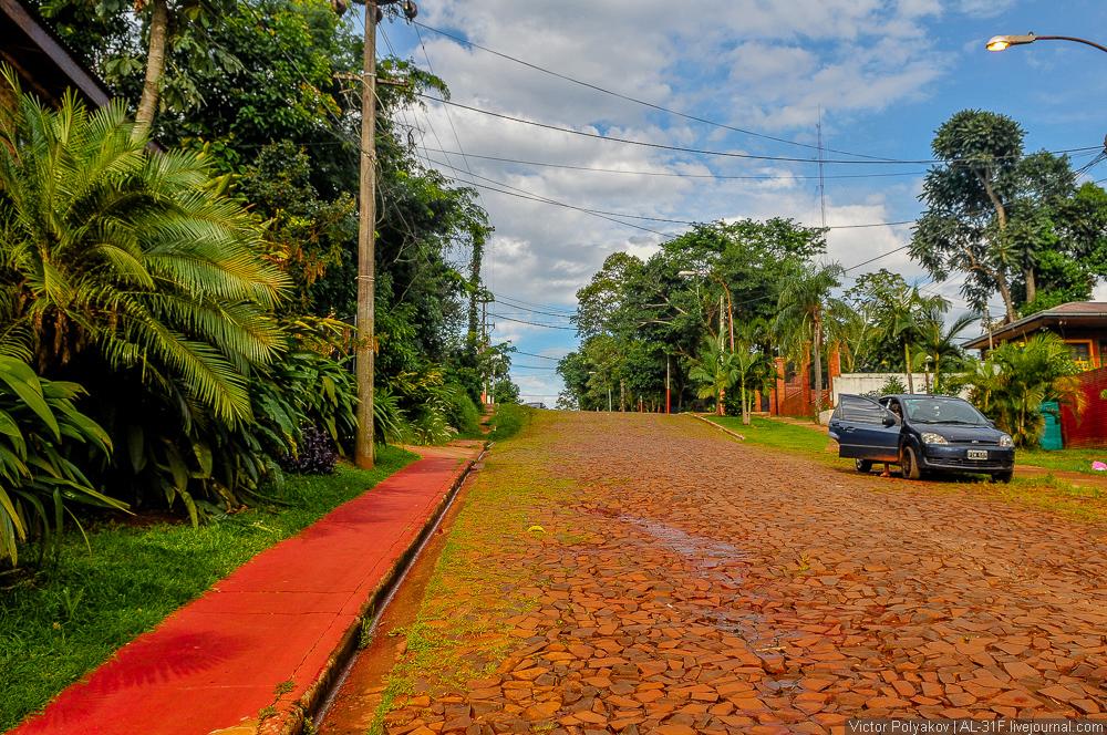 Iguazu Falls 02
