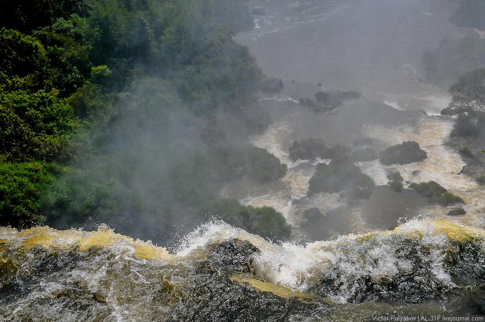 Iguazu Falls 08