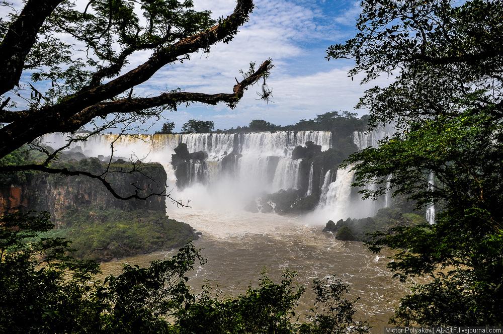 Iguazu Falls 14