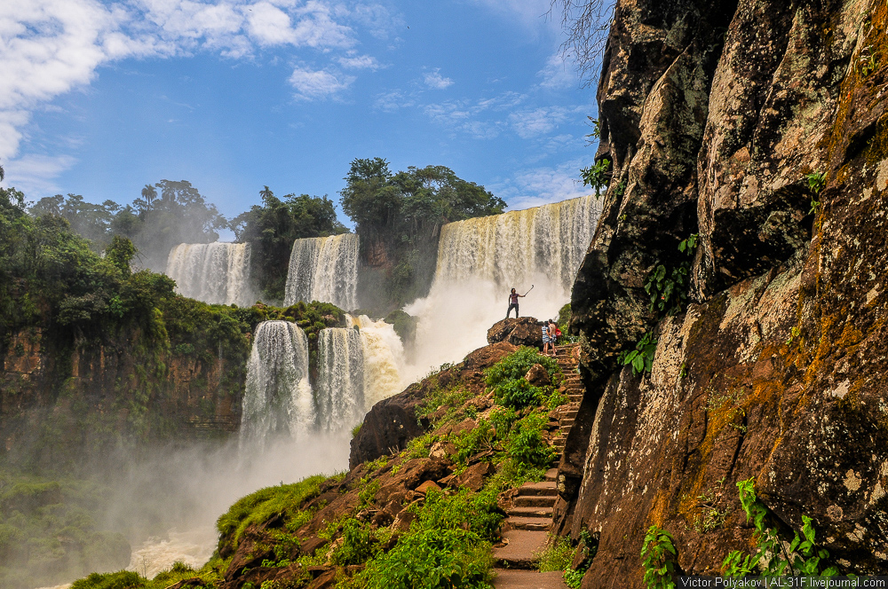 Iguazu Falls 17