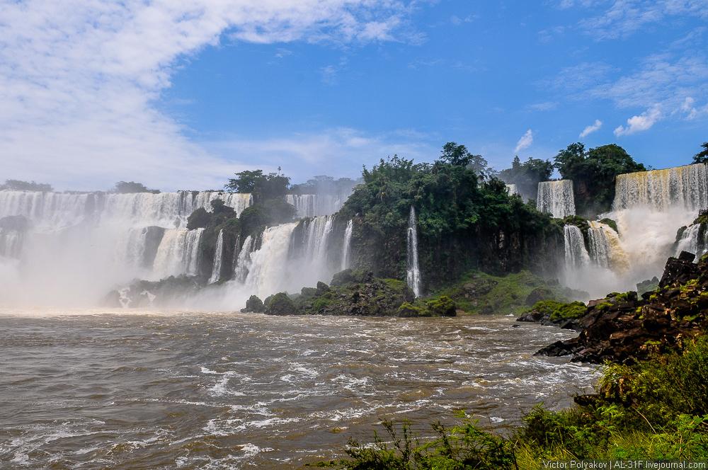 Iguazu Falls 18