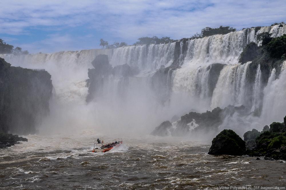 Iguazu Falls 19